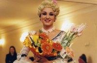 На солистку Национальной оперы Украины Катерину Абдуллину напали