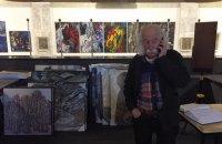 Художнику Марчуку вернули более 100 считавшихся утраченными картин
