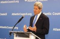 Керри: санкции не остановили Россию, но нанесли ущерб ее экономике