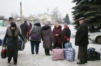 Рятувальники евакуювали понад 300 осіб з Дебальцевого