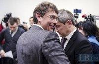 НАБУ планує провести очну ставку між Порошенком і ексдепутатом Крючковим