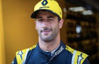 Риккардо будет получать по 400 тысяч евро за каждое заработанное очко в McLaren