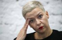 Адвокат Колесниковой рассказал детали о ее исчезновении
