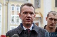 Апелляционный суд оставил Охендовского во главе ЦИК