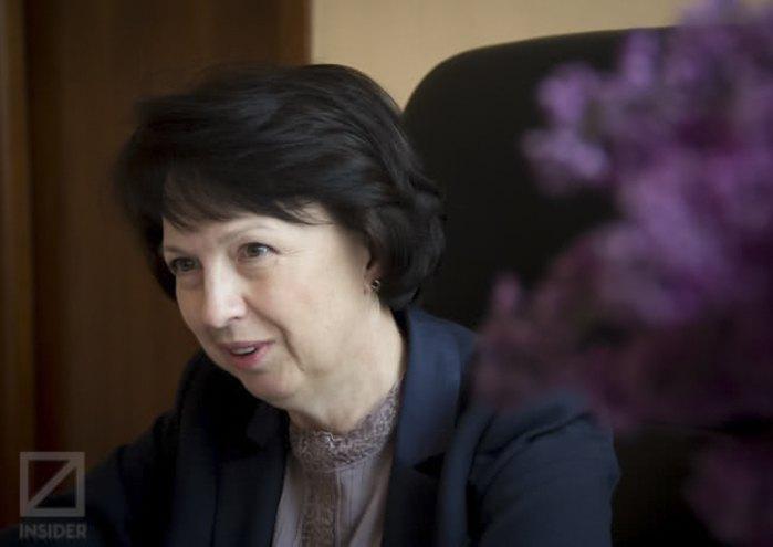 Директор Олена Колєснік