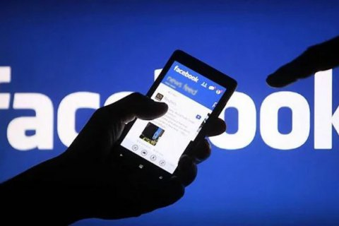 Facebook Messenger припинив роботу майже у всій Європі через серйозний збій