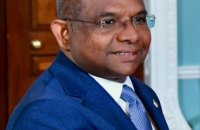 Головою наступної Генассамблеї ООН обрали представника Мальдівів