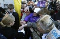 Тимошенко про свої переговори із сепаратистами: діалог можливий