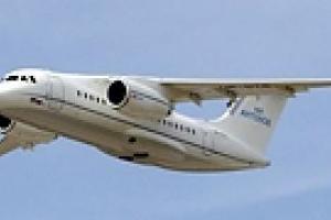 Украина продаст Ирану 50 лайнеров Ан-148