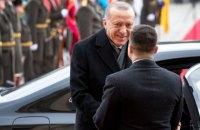 Украина надеется на помощь Турции в освобождении политзаключенных в Крыму и России