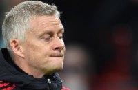 """""""Манчестер Юнайтед"""" уволит Сольскьяера на этой неделе, - СМИ"""