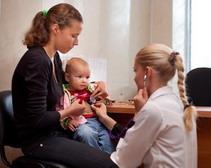 В 2010 году Днепропетровск потратил почти 600 млн грн на медицину