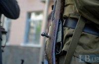 Боевики усилили обстрелы пограничников