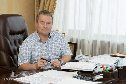 "Суд арестовал руководителя шахты ""Краснолиманская"" на 2 месяца"
