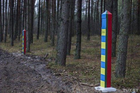 В Беларуси задержали украинца за незаконное пересечение госграницы