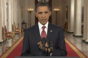 Обама: США не нападут на Сирию в одностороннем порядке