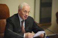 """Азаров заявил, что украинские ученые """"замкнулись"""""""