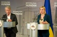 Парламентський профільний комітет рекомендував Ткаченка до призначення на посаду міністра культури