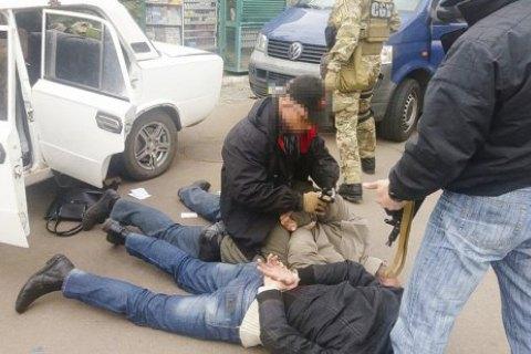 СБУ разоблачила резидентурную сеть российской разведки в Одессе