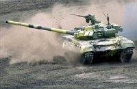 В Крыму осколком ранило матроса
