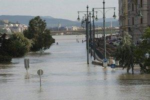 В Пакистане растет число жертв разрушительного наводнения