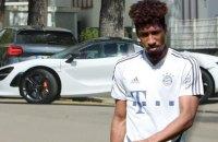 """""""Бавария"""" оштрафует одного из своих игроков за то, что он приехал на тренировку на McLaren"""