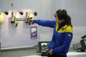 Є перша медаль України на Олімпіаді!