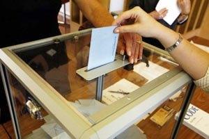 На Банковой не будут менять закон о выборах