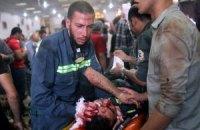 Новые столкновения в Египте привели к смертям протестующих