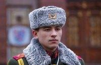 Порошенко присвоил Героя Украины посмертно 21-летнему лейтенанту со Светлодарской дуги