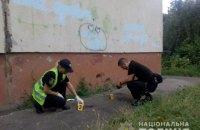 В результате поножовщины в спальном районе Черновцов погиб человек, трое - ранены