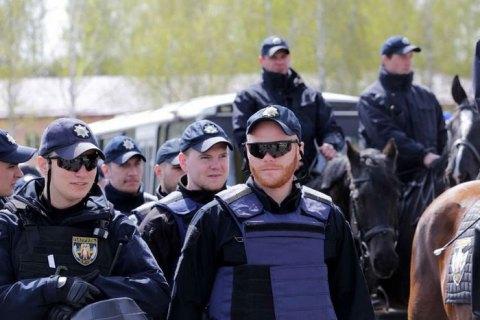 В Нацполиции появится служба военных капелланов