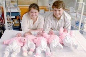 Багатодітним українським родинам видаватимуть квартири за півціни