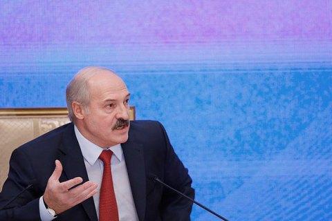 Лукашенко: краще Україна в НАТО, ніж бандитська держава