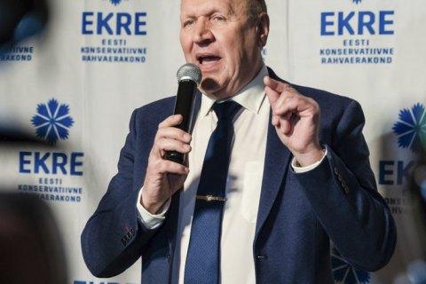 Голова МВС Естонії запропонував скасувати українцям безвіз