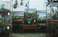 Рутина і біль: виставки Миколи Рідного в Дніпрі