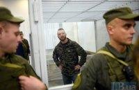 Рассмотрение дела подозреваемого в убийстве Шеремета Антоненко отложили до 12 февраля (обновлено)