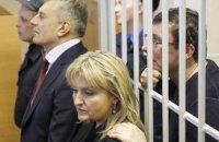 Тюремщики уверяют, что не отбирают еду у Луценко