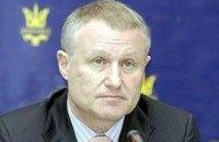 Суркис официально предложил Луческу возглавить сборную