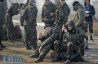 """Екс-гравець """"Динамо"""" записався в Національну гвардію"""