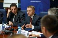 Губернатор Горган запропонував посилити заходи для зменшення смертності людей на дорогах Київщини