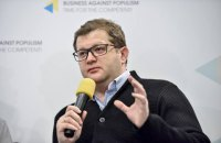 """Ар'єв: від судді у справах Павловського та Шанди вимагають """"жорстких рішень"""""""