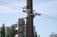 """В оппозиции сочли """"полицейщиной"""" камеры слежения на улицах"""