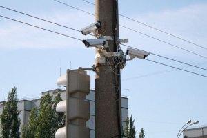 """В опозиції вважають """"поліцейщиною"""" камери спостереження на вулицях"""