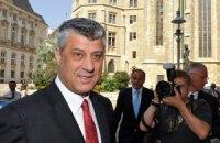 Украинка сбежала из гарема премьера Косово