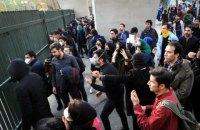 Количество задержанных в ходе протестов в Иране может достигать 3700