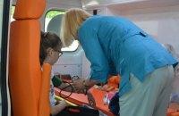 Из-за распыления газового баллончика эвакуировали школу в Харькове, пострадали 37 учеников (обновлено)