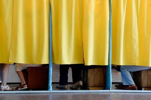 За фото у виборчій кабінці - до 3 років ув'язнення. Нові правила голосування..