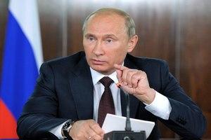Перед приездом Путина жителям Череповца запретили выходить на балконы