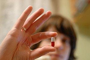 Каждый десятый европеец принимает антидепрессанты